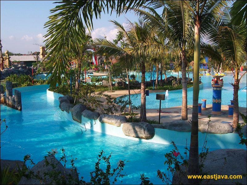 Ciputra Waterpark Eternity Dental Tourism Clinic Wisata Surabaya Kota