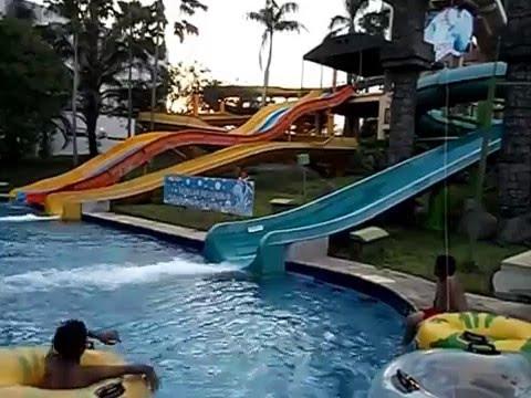 Ciputra Waterpark Surabaya East Java Indonesia Youtube Wisata Kota