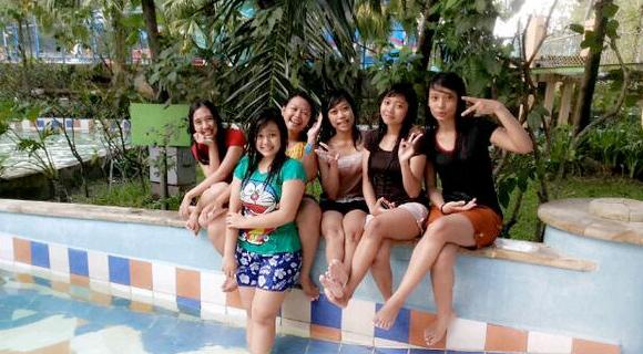 Ciputra Waterpark Surabaya Rawon 4 Wisata Kota