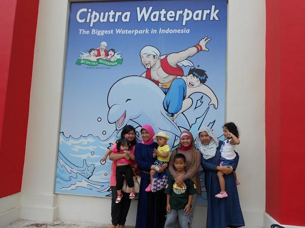 Diskon Bri Ciputra Waterpark Surabaya Diarysivika Food Komersil Banget Yah