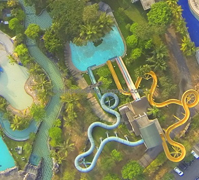 Harga Tiket Masuk Ciputra Waterpark Wisata Surabaya 3 Wisataceria Kota