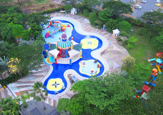Harga Tiket Masuk Ciputra Waterpark Wisata Surabaya Wisataceria Kota