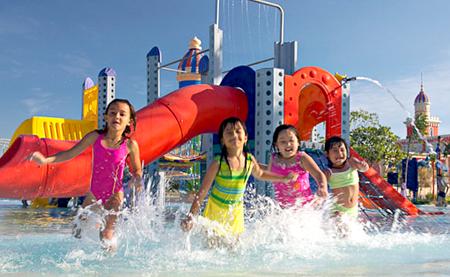Hargatiket Masuk October 2015 Biaya Wisata Ciputra Waterpark Surabaya Kota