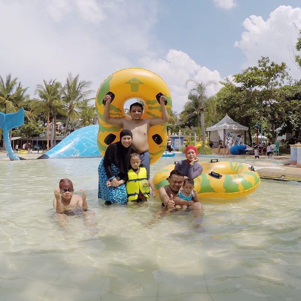 Tempat Wisata Surabaya Hits 2018 Ciputra Waterpark Kota