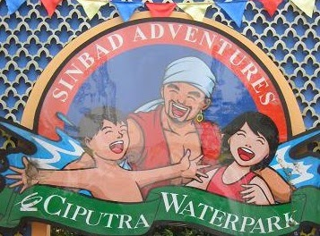 Tiket Masuk Ciputra Waterpark Surabaya Harga Wisata Kota
