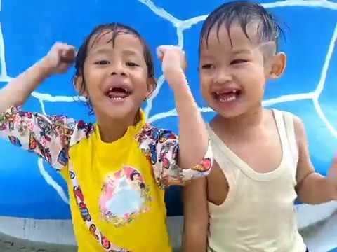 Wisata Ciputra Waterpark Surabaya Swimming Pool Kids Youtube Kota