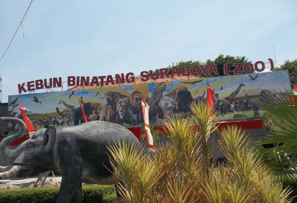 Daftar Lengkap Tempat Wisata Kota Surabaya Wajib Kunjungi Monumen Kapal