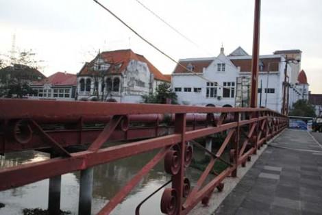 Jembatan Merah Pertumpahan Darah Jejak Cerita Wisata Sumber Foto Www