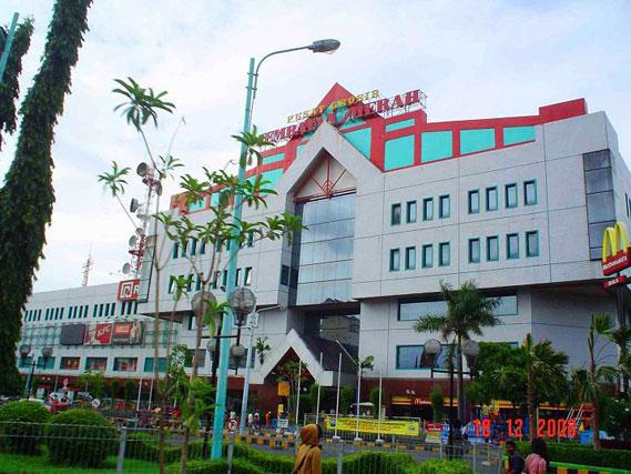 Jembatan Merah Plaza Infosurabaya Web Id Berlokasi Wisata Kota Surabaya