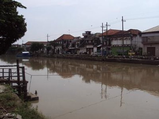 Jembatan Merah Surabaya 2018 Photos Tripadvisor Wisata Kota