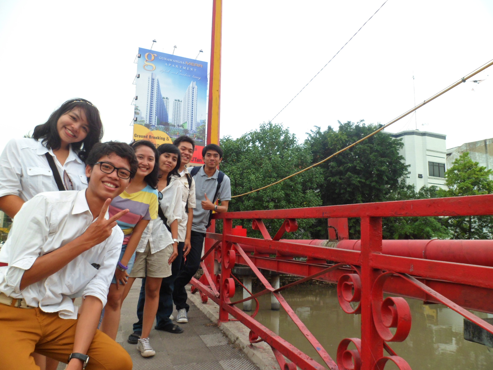 Journey West East City Heroes Arindiana Janidya Tempat Wisata Kece