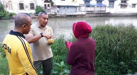 Kawasan Timur Jembatan Merah Bakal Dilengkapi Tempat Wisata Madiun Surabaya