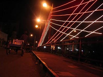 Mengenal Asal Usul Sejarah Jembatan Merah Surabaya Analisisringan Sebelah Timur