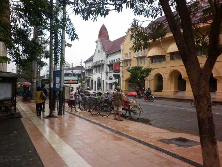Surabaya Heritage Track Menjelajah Kota Tua Cantik Wisata Jembatan Merah