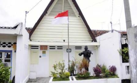 59 Tempat Wisata Surabaya Dikunjungi Kelenteng Hong Tiek Hian Kota