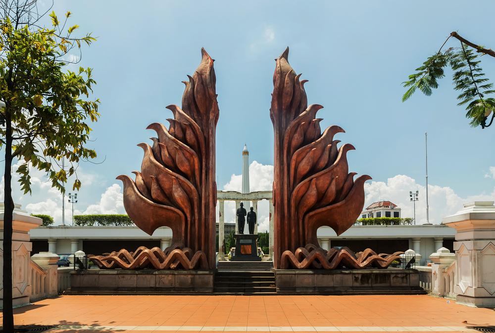 60 Tempat Wisata Surabaya Wajib Dikunjungi Waktu Liburan Kota Tengah