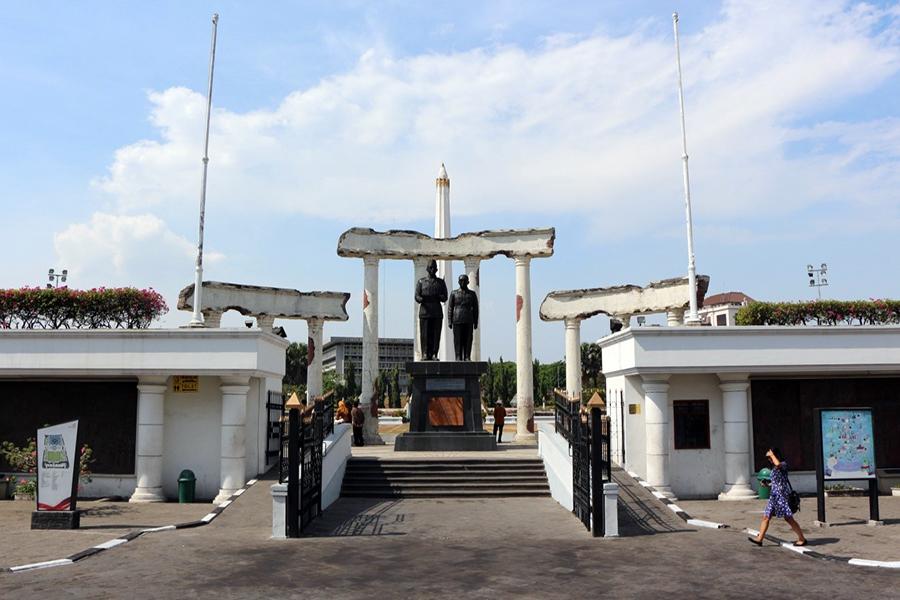 70 Tempat Wisata Surabaya Menarik Wajib Dikunjungi Salah Satu Ikon