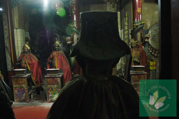 Berkunjung Hong Tiek Hian Klenteng Tertua Surabaya Ulinulin Wisata Kelenteng