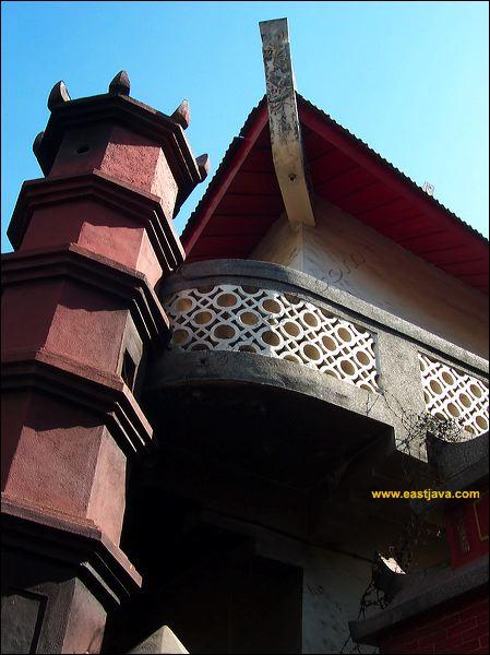Foto Galeri Klenteng Hong Tiek Hian Wisata Ziarah Kota Surabaya