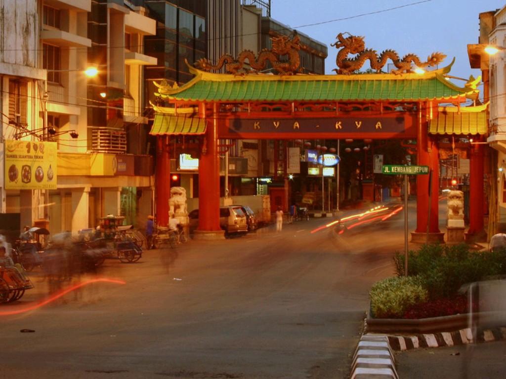 Hal Seru Surabaya Utara Panduan Wisata Pesona Kelenteng Hong Tiek