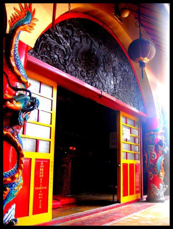 Masjid Ceng Ho 4 Destinasi Wisata Religi Seru Surabaya Arsitektur