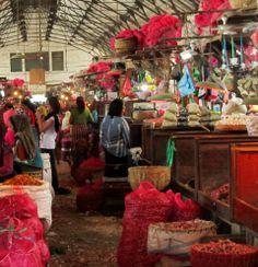 Paket Wisata Indonesia Tour Murah Jelajah Nusantara Oldest Market Surabaya
