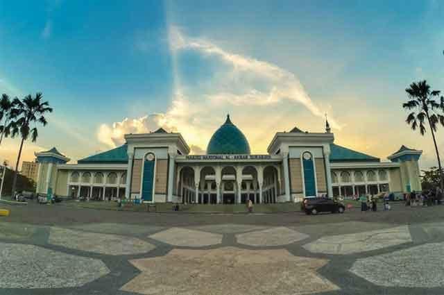 Tempat Wisata Surabaya Terbaru 2018 Indah Menarik Kelenteng Hong Tiek