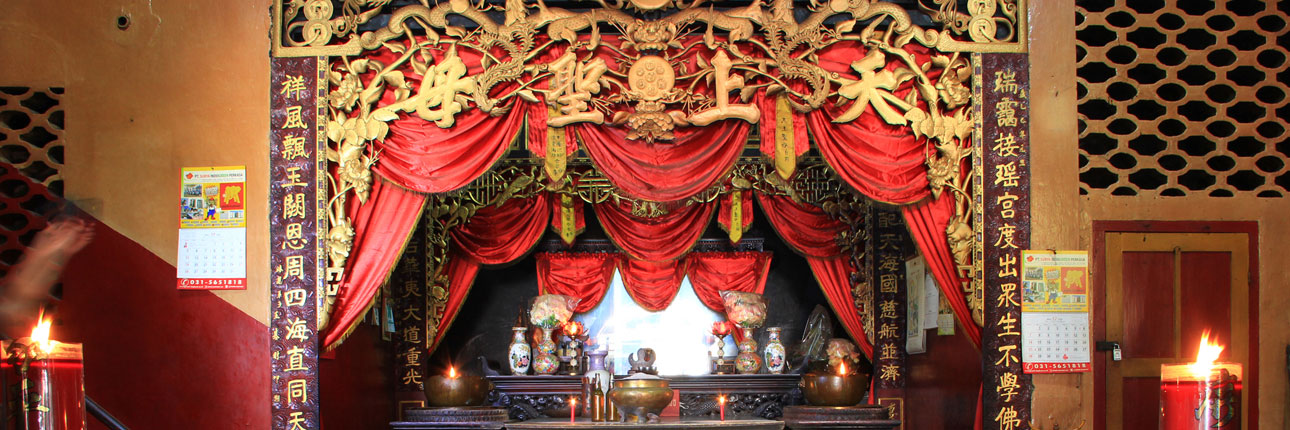 Top 495 Surabaya Attractions Natural Historical Enchanting Hong Tiek Hian