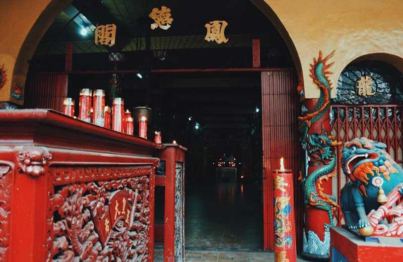 Wisata Surabaya Archives Paket Menarik Kelenteng Hong Tiek Hian Kota