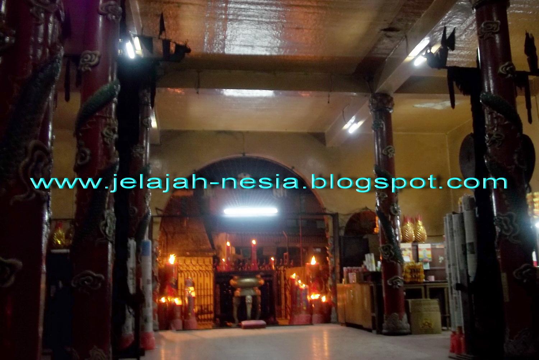 Www Jelajah Nesia Blogspot Kelenteng Hong Tiek Hian Surabaya Lokasi