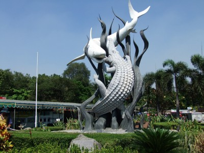 45 Tempat Wisata Surabaya 2018 Dekat Bandara Pasar Turi Juanda