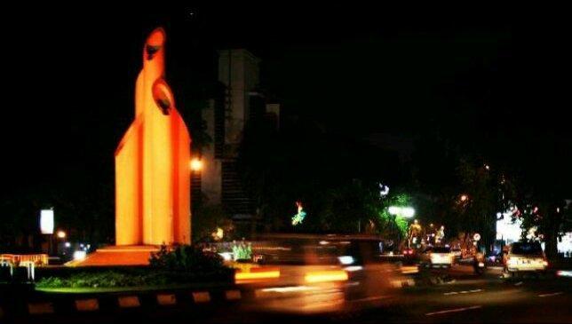 5 Monumen Keren Surabaya Tapi Luput Wisatawan Kaskus Wisata Bambu