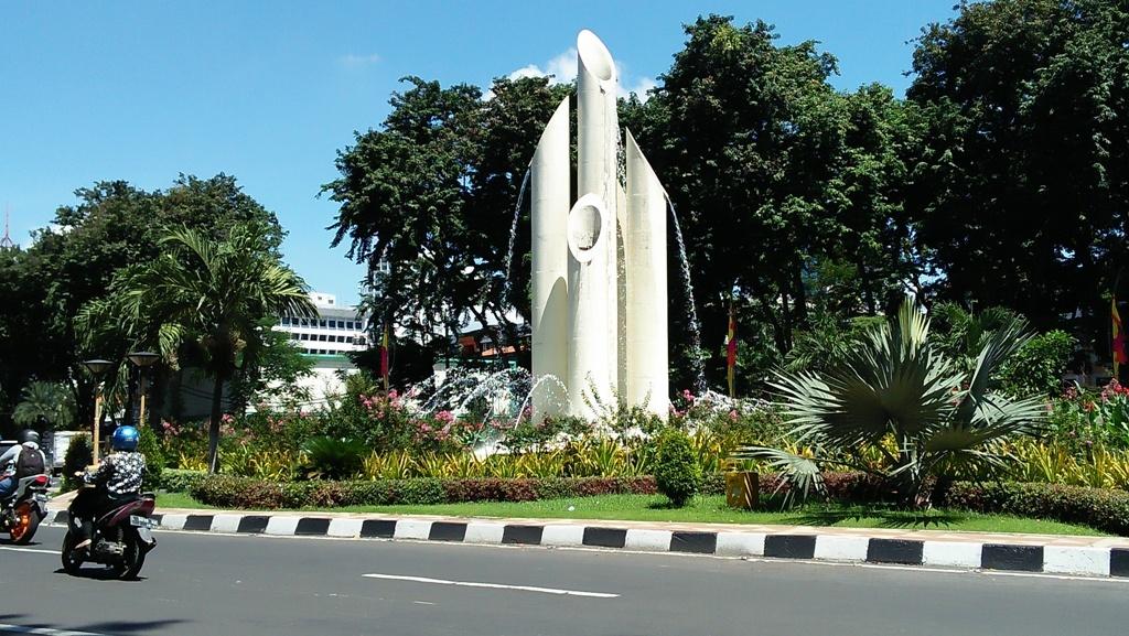 5 Tujuan Wisata Tak Terlewatkan Surabaya Catatan Cak Kri Tugu