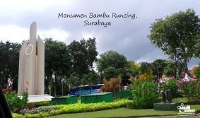 Hotel Sekitar Daerah Monumen Bambu Runcing Surabaya Klikhotel Wisata Kota