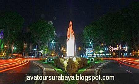 Paket Wisata Indonesia Tour Murah Jelajah Nusantara Travel Sentosa Express
