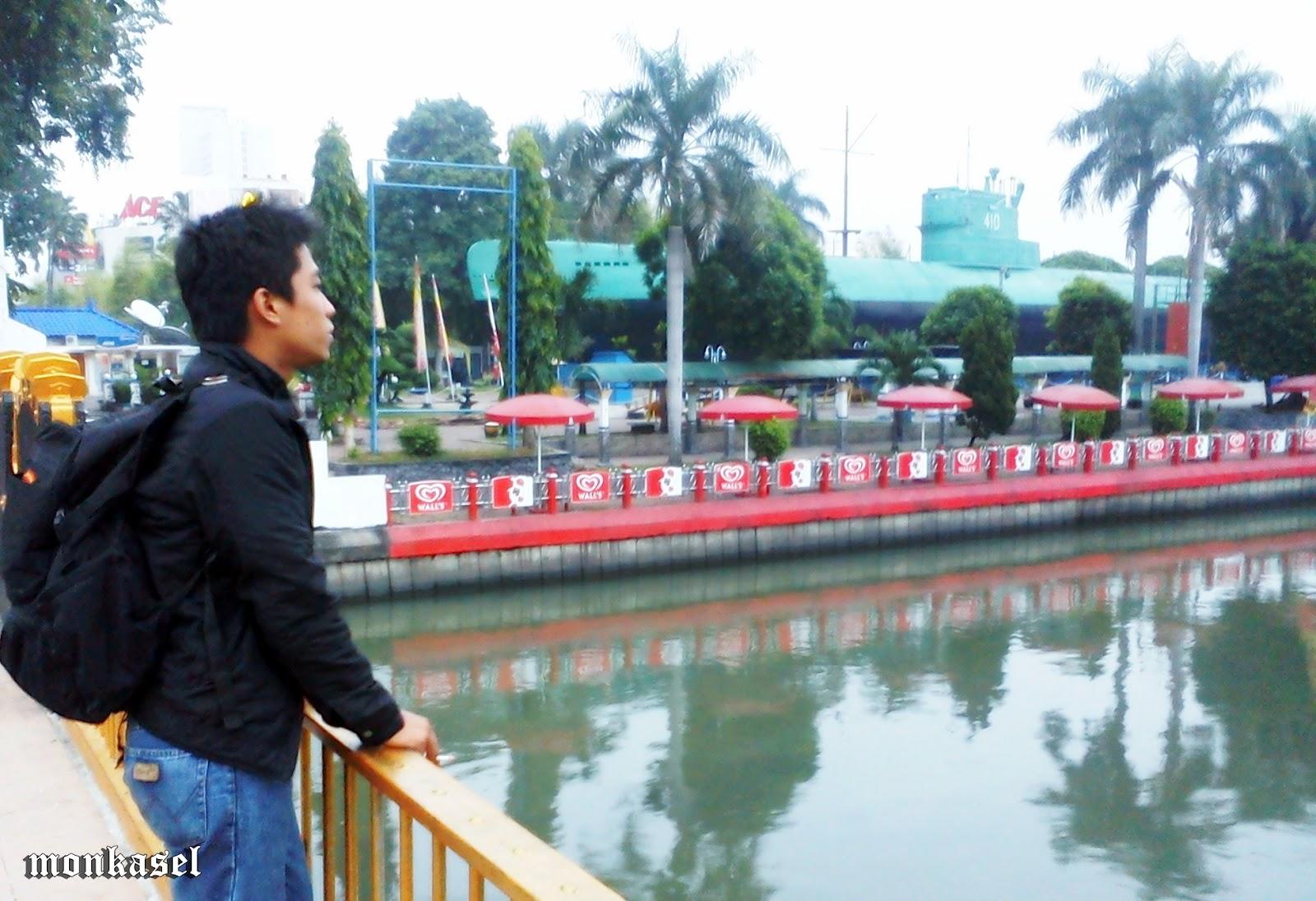 Berwisata Monumen Kapal Selam Adyatama Blog Tiket Masuk Sekitar 5