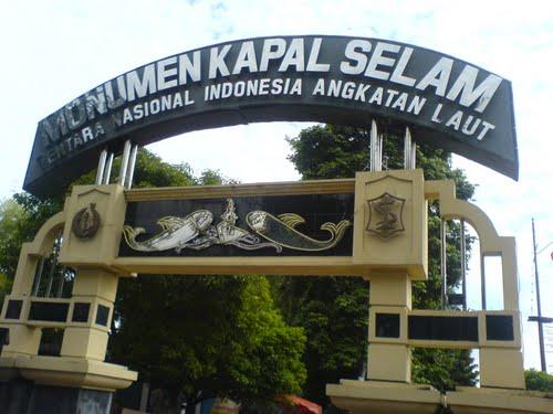 Monumen Kapal Selam Surabaya Previous Wisata Kota