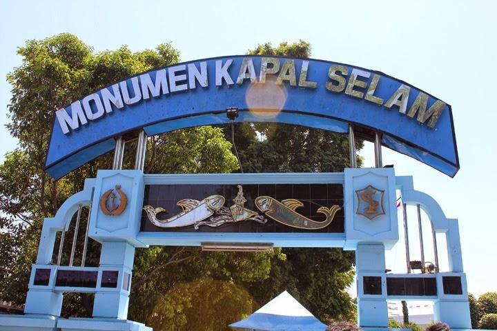 Wisata Monumen Kapal Selam Surabaya Kerennya Kri Pasopati 410 Ruangan