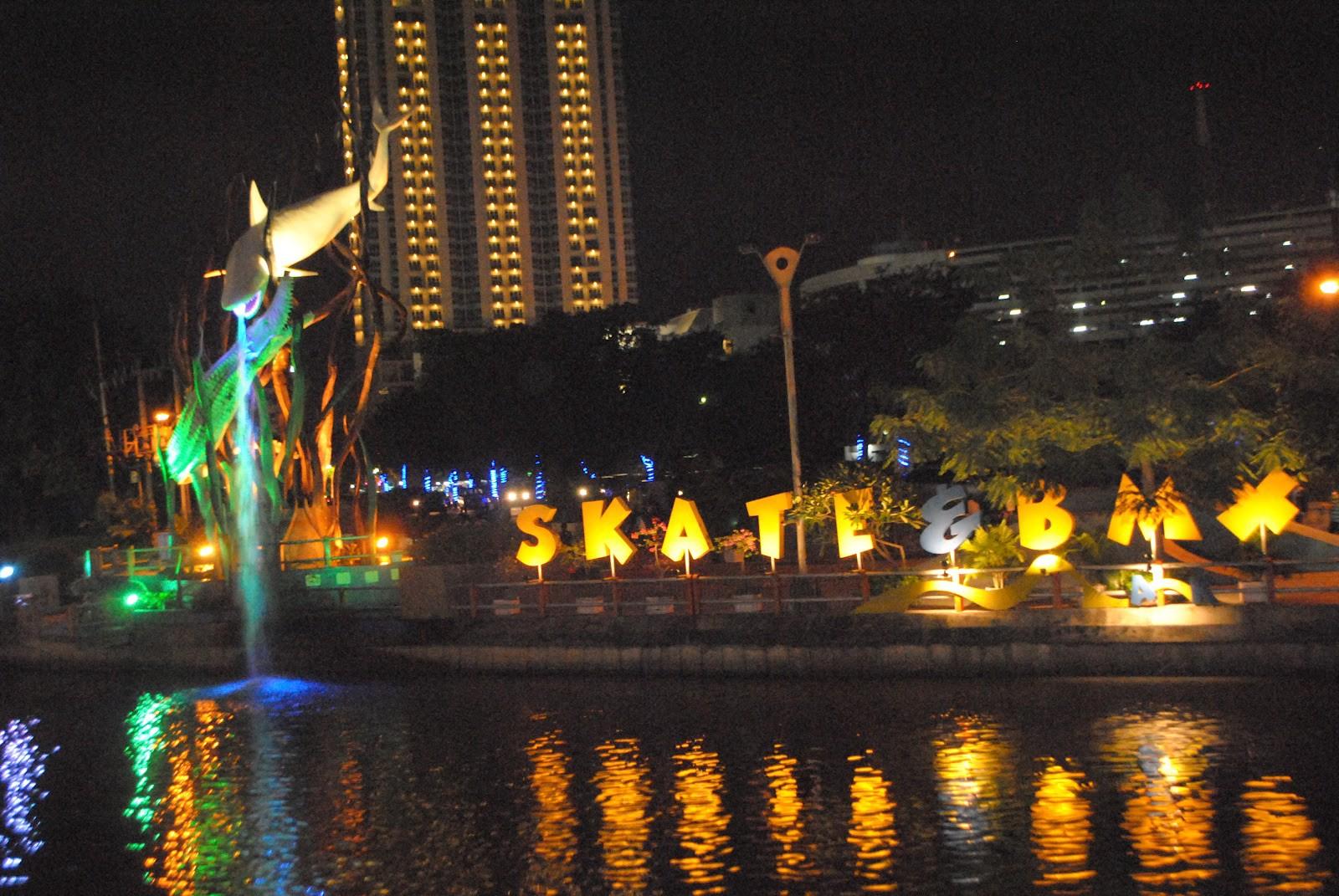 Wisata Monumen Unik Bersejarah Meseum Kapal Selam Terletak Daerah Surabaya