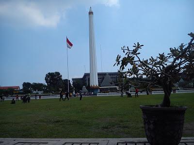 10 Gambar Tugu Pahlawan Surabaya Sejarah Monumen Revolusi Letak Foto