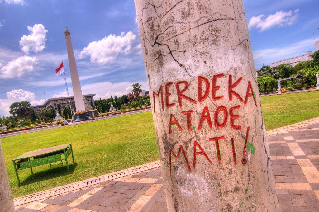 10 Tempat Wisata Terbaik Surabaya Cintai Hidup Monumen Pahlawan Kota