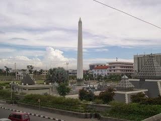 Tugu Pahlawan Surabaya Kopi Ireng Wisata Monumen Kota