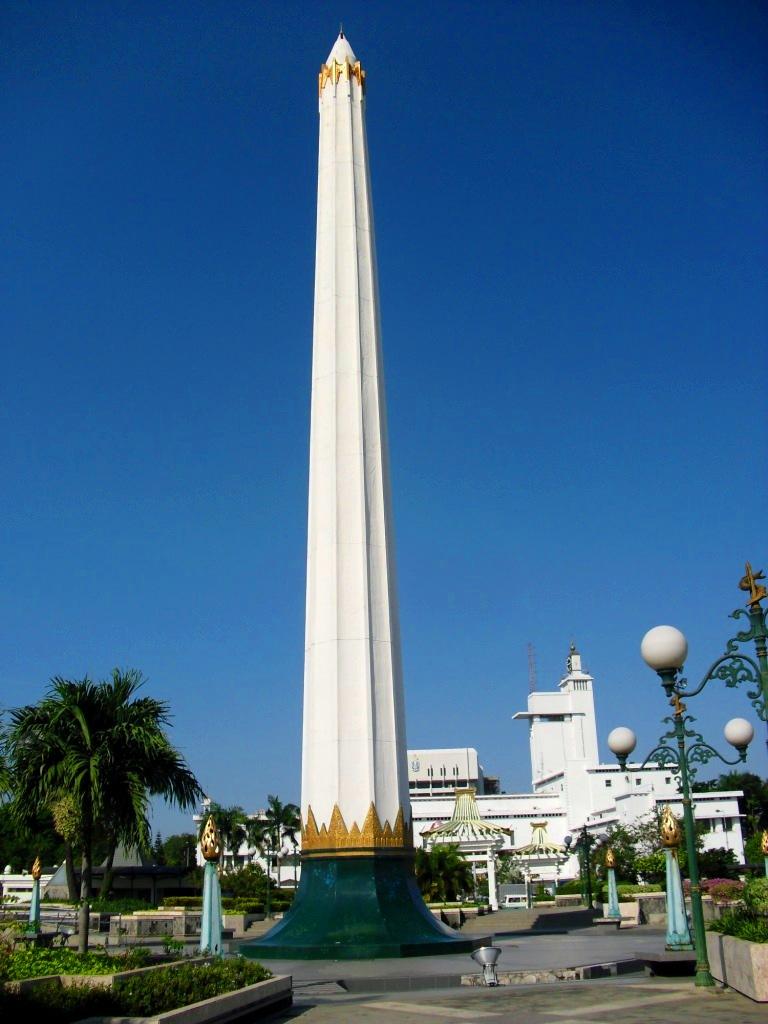 Tugu Pahlawan Surabaya Yoga Rahmadhani Flickr Wisata Monumen Kota