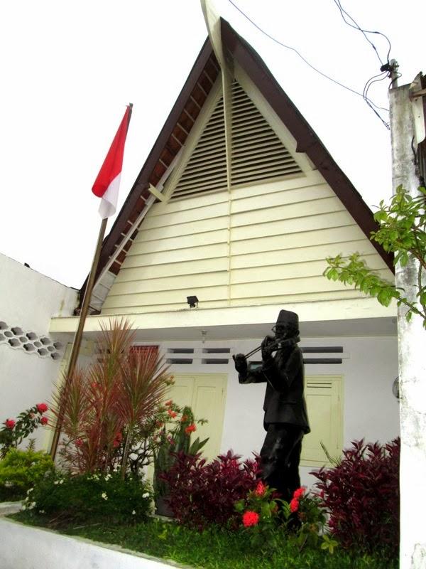 2017 Rek Ayo Surabaya Rumah Wr Supratman Wisata Museum Soepratman