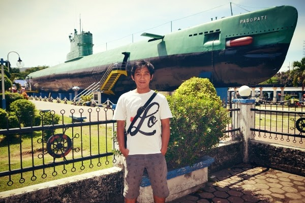 6 Tempat Wisata Museum Surabaya Favorit Wisatawan Monumen Kapal Selam