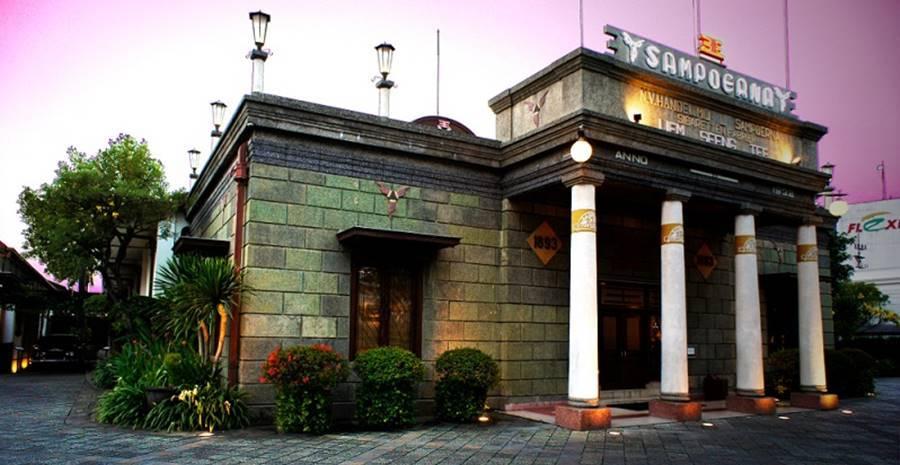 9 Wisata Museum Terbaik Surabaya Tokopedia Blog Destinasi Wr Soepratman
