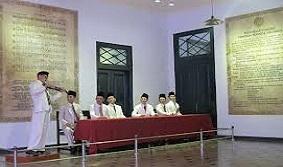 Hotel Sekitar Daerah Museum Wage Rudolf Supratman Surabaya Wisata Wr
