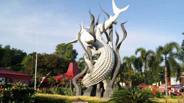 Kunjungi Tempat Wisata Edukatif Bersejarah Kota Surabaya Http Www Bintang