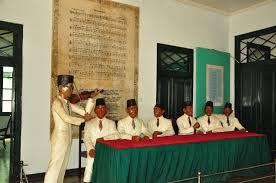 Museum Surabaya Wajib Kunjungi Bersama Anak Wr Soepratman Wisata Kota