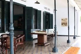 Museum Wr Soepratman Surabaya 1001wisata Bentuk Wisata Kota